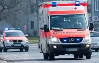 В Германии количество пациентов с COVID-19 превысило 9300