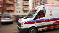 В Польше пациент с подозрением на  COVID-19 чуть не погиб, пытаясь сбежать из больницы