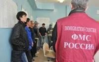 В России возникли сложности с депортацией мигрантов