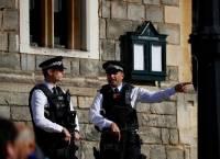 В Великобритании для контроля соблюдения карантина задействовали беспилотники