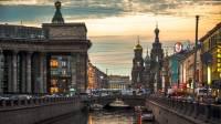 Власти Петербурга объявили режим полной изоляции