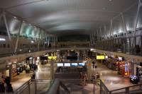 Застрявшие в аэропорту Нью-Йорка россияне просят помощи у Москвы