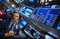 Фондовые биржи Европы открылись обвалом
