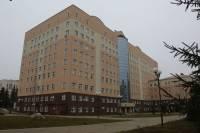 В Башкирии одну из крупнейших больниц закрыли на карантин из-за вспышки COVID-19