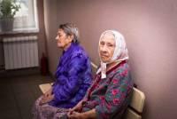 В доме-интернате для престарелых под Смоленском у 86 человек заподозрили коронавирус