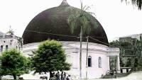 На севере Гаити сгорела церковь из всемирного наследия ЮНЕСКО