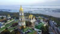 В УПЦ прокомментировали карантин в Киево-Печерской лавре