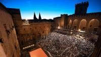Во Франции решили отменить Авиньонский театральный фестиваль