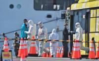 В Италии за сутки от коронавируса умерли 727 человек