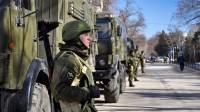 В ЮВО отреагировали на сообщения о дополнительных войсках в Чечне