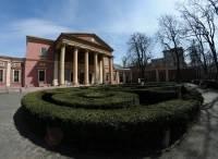 Музейное сообщество Украины в недоумении от решения властей об открытии учреждений