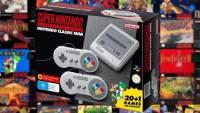В Японии семьям на самоизоляции раздадут приставки Super Famicom
