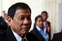 Президент Филиппин разрешил стрелять по нарушителям карантина