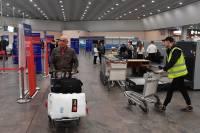 СМИ: Россия приостанавливает все вывозные рейсы