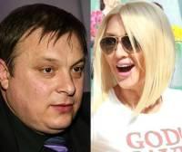СМИ: Лера Кудрявцева требует 2,5 млн от продюсера «Ласкового мая» Андрея Разина