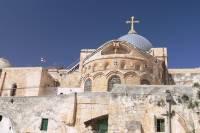 В Израиле открылся Храм Гроба Господня