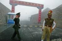 СМИ: на границе Индии и Китая вновь обострилась обстановка