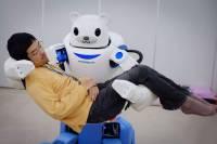 СМИ: Токийские отели для пациентов с COVID-19 оснастят роботами