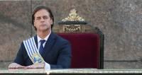 Президент Уругвая ушел на карантин после встречи с зараженной чиновницей