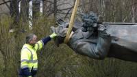 Глава района в Праге, где демонтировали памятник Коневу, пожаловался в Еврокомиссию на Россию