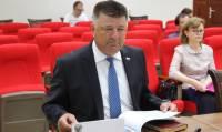 Скончался депутат Законодательной думы Хабаровского края Вячеслав Фургал