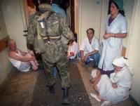 25 лет назад в Буденновске захватили заложников