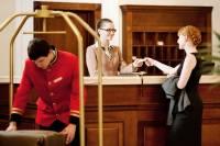 В Ростуризме прокомментировали сведения о требовании свидетельства о браке при заселении в отель