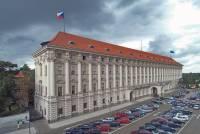 МИД Чехии