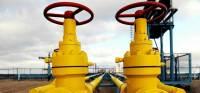 «Газпром» демонтирует трубы для транзита через Украину, заявили в Киеве