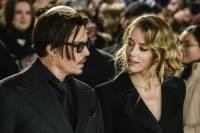 Адвокаты Эмбер Херд отказались защищать ее по делу о клевете в отношении Джонни Деппа