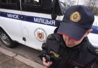 В Белоруссии задержаны сотни участников акций протеста