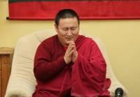 В Туве от коронавируса умер глава буддистов