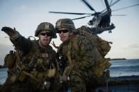 В Москве отреагировали на планы США перебросить войска в Польшу
