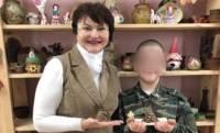 Астраханка, подозреваемая в убийстве 12-летнего сына, начала давать признательные показания