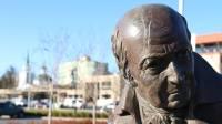 На Аляске задумались о сносе памятника Александру Баранову