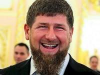 Путина нужно сделать пожизненным президентом, заявил Кадыров
