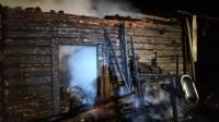 В Амурской области 5 человек стали жертвами пожара