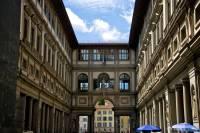 Во Флоренции возобновила работу галерея Уффици