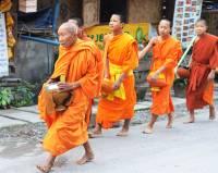 В Монголии празднуют день рождения Будды