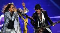 Концерт Aerosmith в Москве перенесли на 2021 год