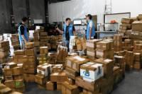 В России начинаются проблемы с доставками посылок из-за границы