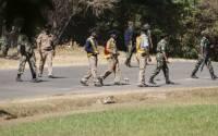 В Нигерии семь детей погибли при взрыве бомбы