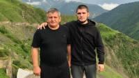 Путин выразил Нурмагомедову соболезнования в связи со смертью отца