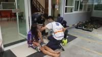В Таиланде 33-летнюю россиянку задержали по подозрению в убийстве дочери