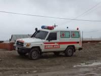В Монголии с подозрением на заражение чумой госпитализирован подросток