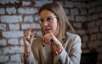 На задержанную в Москве Собчак не стали составлять протокол