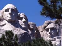 Трамп опроверг сведения о намерении разместить свой барельеф на горе Рашмор