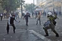 Правительство Ливана после массовых протестов уходит в отставку