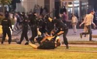 В МВД Белоруссии сообщили о погибшем в ходе протестов