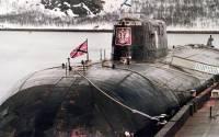 Восстановлена хронология гибели затонувшей 20 лет назад подлодки «Курск»